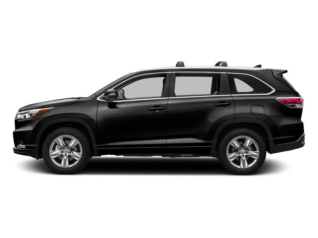 2016 Toyota Highlander Limited In Baltimore Md Jerry S Mitsubishi