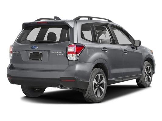 2017 Subaru Forester Premium In Baltimore Md Jerry S Mitsubishi
