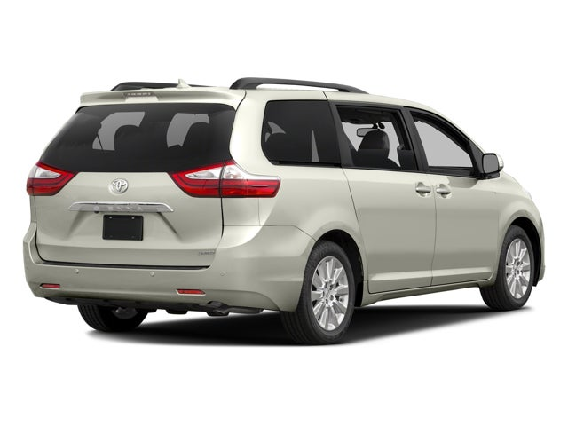 2017 Toyota Sienna Xle In Baltimore Md Jerry S Mitsubishi