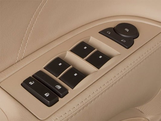 5683383e5f8 2010 Buick Lucerne CXL Premium