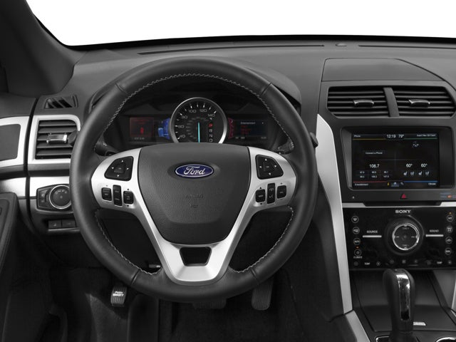 2015 Ford Explorer Sport In Baltimore, MD   Jerryu0027s Mitsubishi