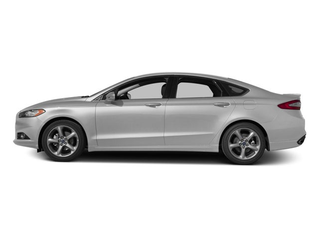 2015 Ford Fusion SE Baltimore MD