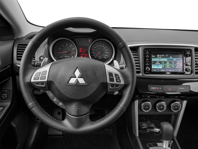 2017 Mitsubishi Lancer Sel 2 4 Awc Cvt In Baltimore Md Jerry S