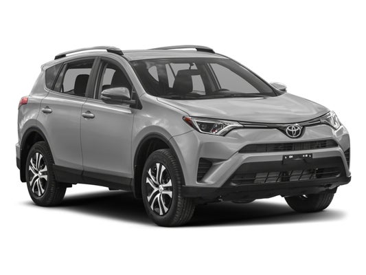 2017 Toyota Rav4 Le In Baltimore Md Jerry S Mitsubishi