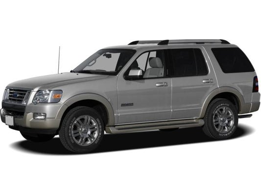 2008 Ford Explorer Xlt In Baltimore Md Jerry S Mitsubishi
