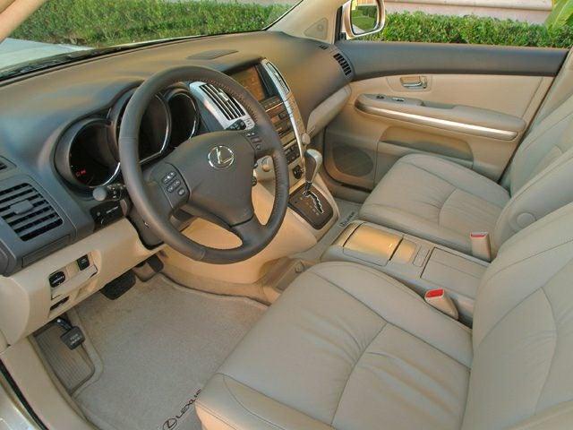 2006 Lexus RX 400h 400h In Baltimore, MD   Jerryu0027s Mitsubishi