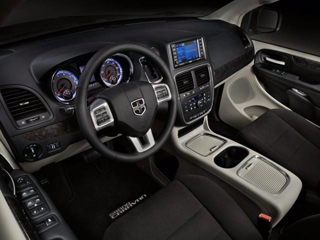 2017 Dodge Grand Caravan Gt In Baltimore Md Jerry S Mitsubishi