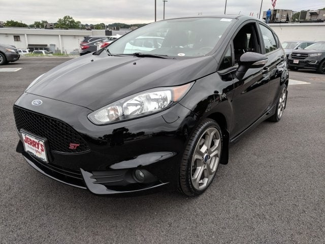 2017 Ford Fiesta St Baltimore Md Perry Hall White Marsh Towson