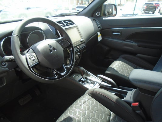 2020 Mitsubishi Outlander Sport Black Edition 2 0 Baltimore Md